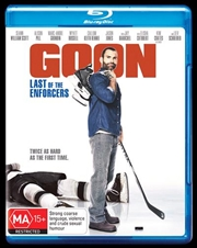 Goon - Last Of The Enforcers