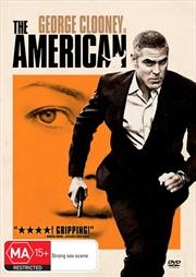 American | DVD