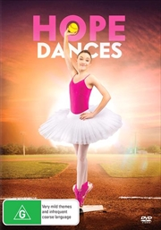 Hope Dances | DVD