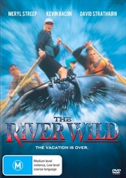 River Wild, The | DVD