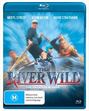 River Wild, The