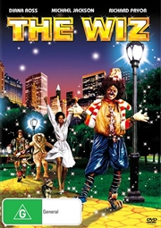 Wiz, The | DVD