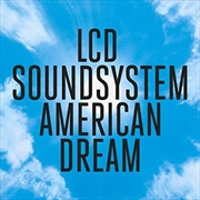 American Dream | CD