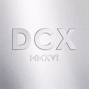 DCX MMXVI