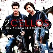 2 Cellos Luka Sulic & Stjepan Hauser | Vinyl