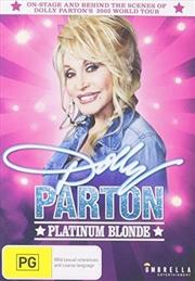 Dolly Parton- Platinum Blonde | DVD