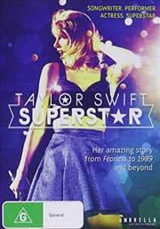 Taylor Swift Superstar