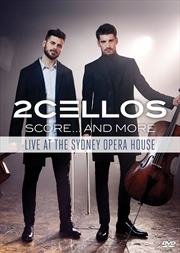 Score And More: Live At The Sydney Opera House