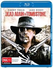 Dead Again In Tombstone | Blu-ray