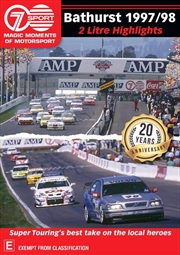 20 Years - Bathurst 1997-98 - The 2-Litre Highlights