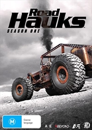 Road Hauks - Season 1 | DVD