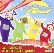 Go Exercise With The Teletubbies