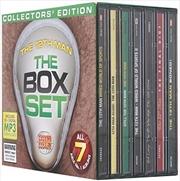 Box Set, The