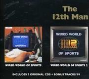 Wired World Of Sports/Wired World Of Sports 2 | CD