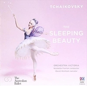 Sleeping Beauty - Favourite Excerpts | CD