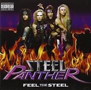 Feel The Steel | CD