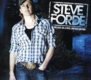Steve Forde (Bonus DVD)