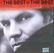 Very Best Of Sting And The Police | CD