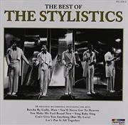 Best Of The Stylistics