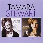Way The World Is/Tamara Stewart | CD