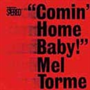 Comin Home Baby (Coming) | CD