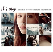 If I Stay (original Motion Picture Soundtrack) | CD