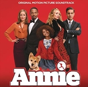 Annie (original Motion Picture Soundtrack) | CD