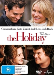 Holiday, The | DVD