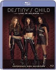 Live In Atlanta 2007 | Blu-ray