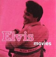 Elvis Movies   CD
