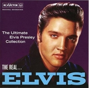Real Elvis, The | CD
