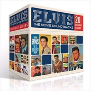 Perfect Elvis Soundtracks | CD