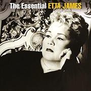 Essential Etta James