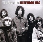 Essential Peter Green's Fleetwood Mac (2cd)   CD