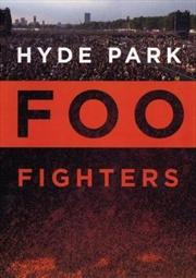 Hyde Park | DVD
