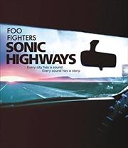 Sonic Highways 2015