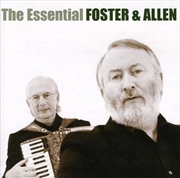 Essential Foster and Allen | CD