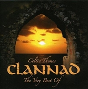 Celtic Themes- The Very Best Of | CD