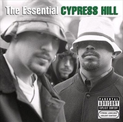 Essential Cypress Hill | CD