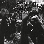 Black Messiah | CD