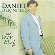 Very Best Of Daniel O'Donnell | CD