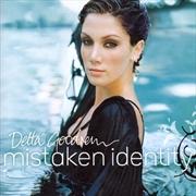 Mistaken Identity | CD