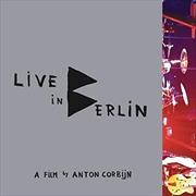 Depeche Mode Live In Berlin | Blu-ray/CD