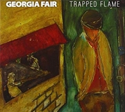 Trapped Flame | CD