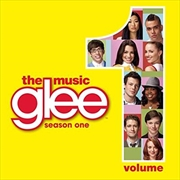 Glee- The Music, Volume 1