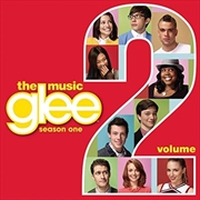 Glee- The Music, Volume 2