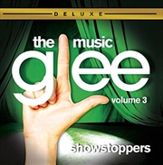 Glee- The Music, Volume 3- Showstoppers