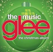 Glee- The Music, The Christmas Album
