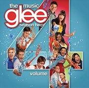 Glee- The Music, Volume 4