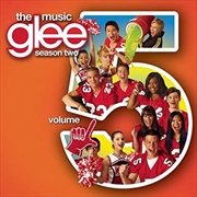 Glee Cast-Glee- The Music Vol. 5